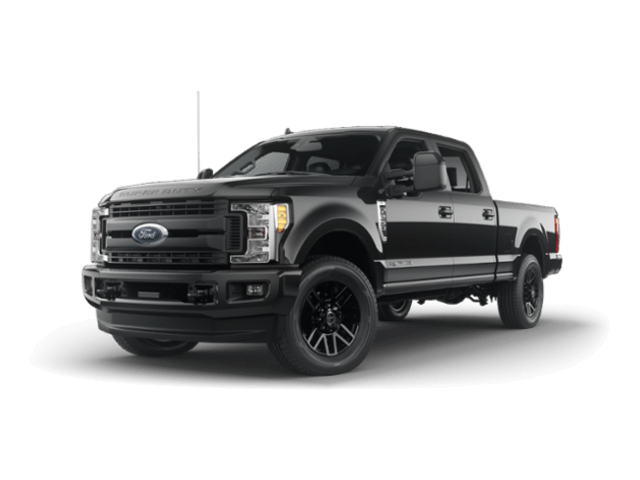 2019 Ford F-250 Lariat 4x4  Crew Cab 6.75 ft. box 160 in. WB SRW Truck